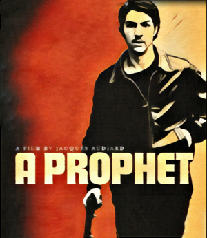 A Prophet Artwork by Mister G