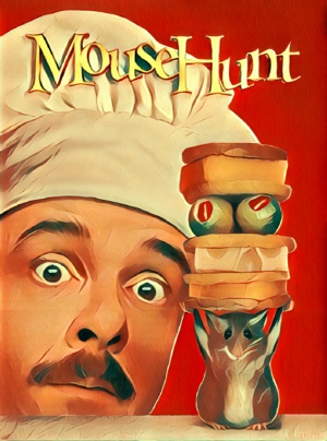 Mousehunt Artwork by Mister G