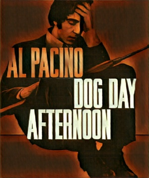 dog day Afternoon Artwork by Mister G