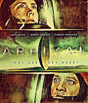300 ARRIVAL Artwork by Mister Gee