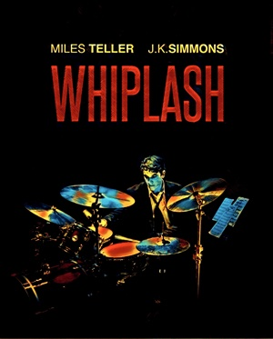 Whiplash Artwork by Mister Gee