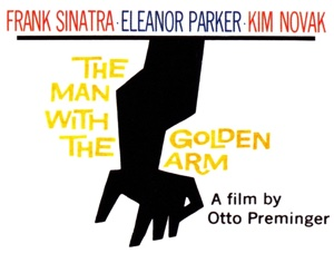 Golden Arm Artwork by Mister G