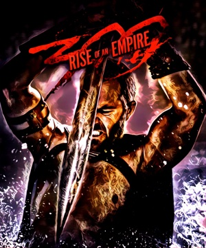 300: Rise of an Empire artwork by Mister G
