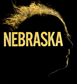 Nebraska artwork by Mister G