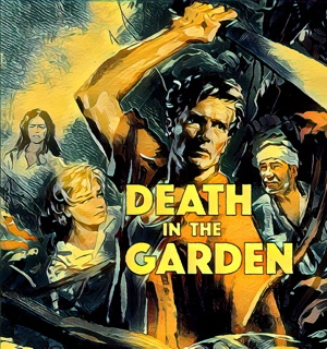 Death in the Garden