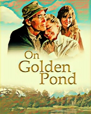 On Golden Pond artwork by Mister Gee