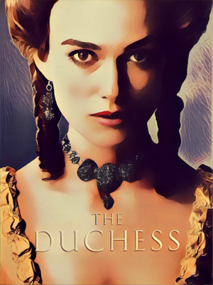 The Duchess Artwork by Mister G