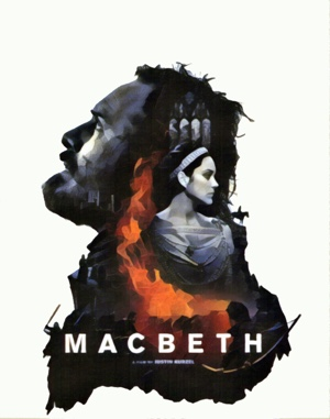 Macbeth Artwork by Mister G