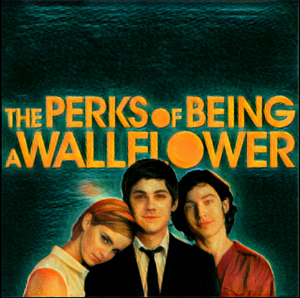 Perks of Being a Wallflower Artwork by Mister G