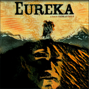 Eureka Artwork by Mister G