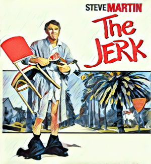 The Jerk Artwork by Mister G