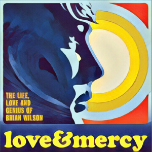 Love and Mercy Artwork by Mister G