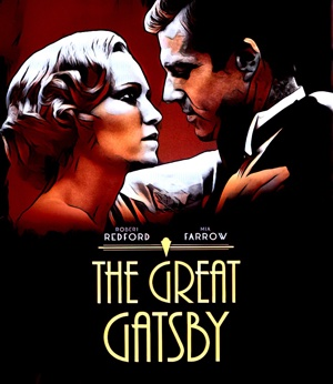 The Great Gatsby Artwork by Mister G