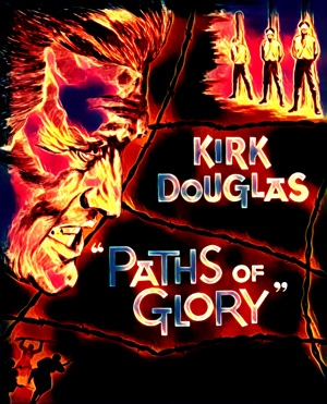 Paths of Glory artwork by Mister Gee
