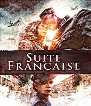 Suite Francaise artwork by Mister Gee