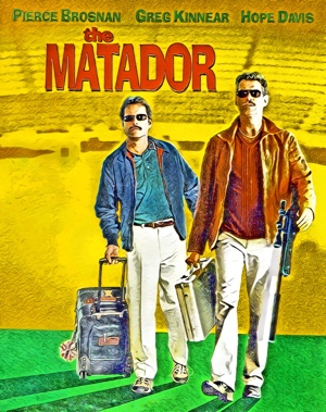 The Matador Artwork by Mister Gee