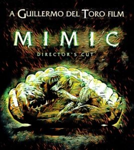 Mimic Artwork by Mister G