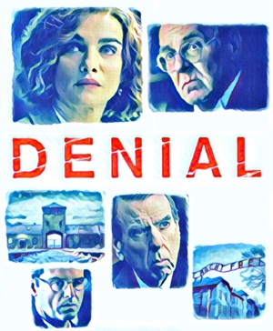 Denial Artwork by Mister G