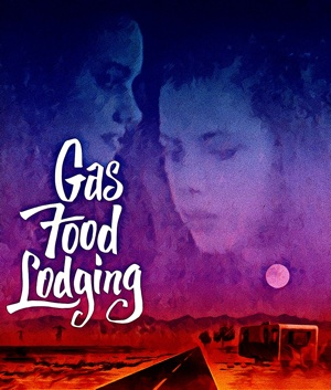 Gas Food Lodging artwork by Mister G