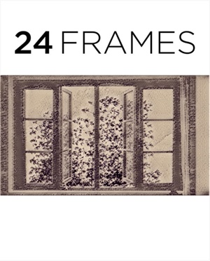 24 Frames artwork by Mister G