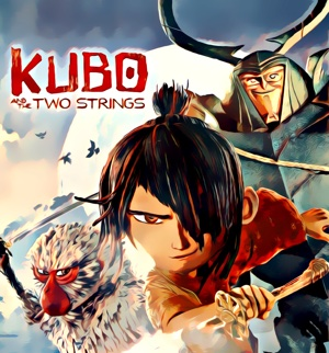 Kubo artwork by Mister G