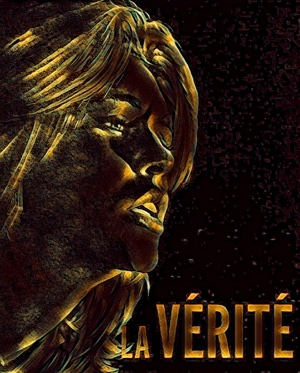 La Verite artwork by Mister G